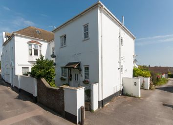 Thumbnail 2 bedroom flat for sale in Walmer Castle Road, Walmer, Deal