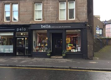 Thumbnail Retail premises to let in 151 Perth Road, Dundee