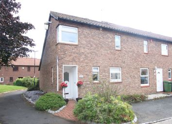 Thumbnail 2 bed terraced house for sale in Cleveland Drive, Washington
