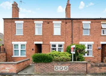 Thumbnail 3 bed terraced house for sale in Newton Street, Newark, Nottinghamshire, .
