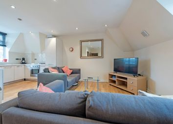 Thumbnail 2 bedroom flat to rent in Augustus Road, London