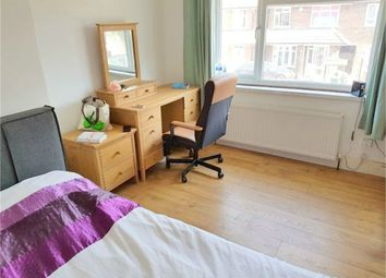 Thumbnail Room to rent in (Room 3) (House Share), Monk Drive, Royal Victoria, London