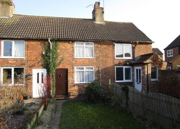 Thumbnail 1 bed cottage for sale in Newcastle Street, Tuxford, Newark