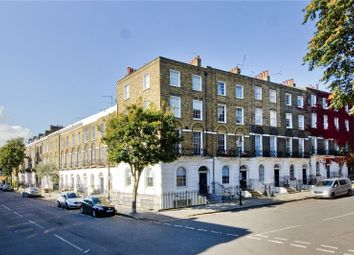 Thumbnail 2 bed flat to rent in Myddelton Square, Finsbury