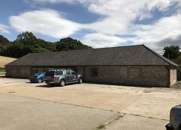 Thumbnail Office to let in Suite 1 Old Stables, Crows Hall Farm, Chilgrove Road, Lavant, Chichester