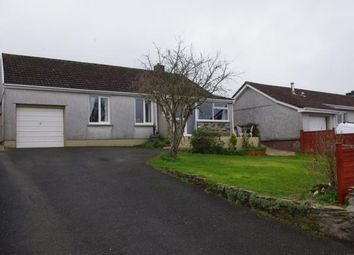 Thumbnail 3 bed bungalow for sale in Wadebridge, Cornwall, .