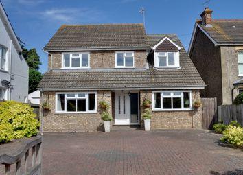 Thumbnail 4 bed detached house for sale in Tubbenden Lane South, Farnborough, Orpington