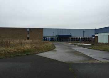 Thumbnail Light industrial to let in Nelson Business Park, Nelson Way, Nelson Industrial Estate, Cramlington