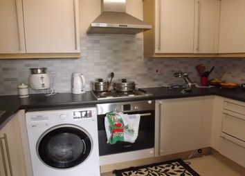 Thumbnail 2 bedroom flat to rent in The Parklands, Dunstable