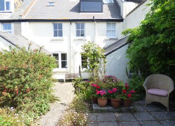 Thumbnail 6 bed property for sale in St. Saviours Hill, Polruan, Fowey