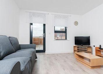 Thumbnail 2 bed flat to rent in Stoddart Way, Edinburgh EH7,