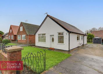 2 bed detached bungalow for sale in Woodfield Close, Connah's Quay, Deeside, Flintshire CH5