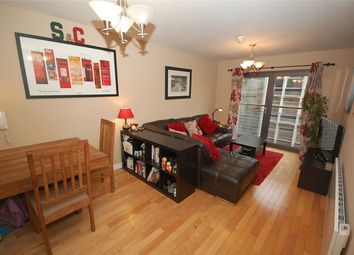 Thumbnail 2 bed flat for sale in 408, Rossetti Place, 2 Lower Byrom Street, Manchester
