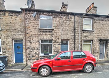 Thumbnail 2 bed terraced house for sale in Union Street, Kendal