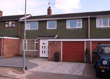 Thumbnail 4 bed terraced house for sale in Sidmouth Road, Old Springfield, Chelmsford