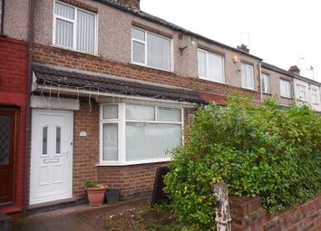 Thumbnail 3 bed terraced house to rent in Kirkdale Avenue, Holbrooks, Coventry