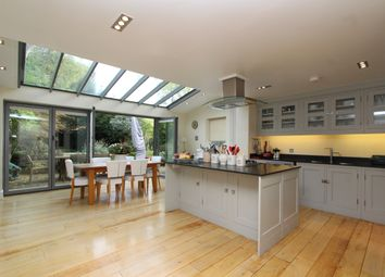Firs Avenue, London N10. 7 bed terraced house for sale