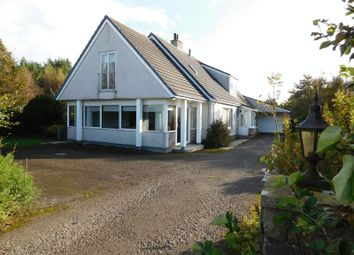Thumbnail 5 bed detached house for sale in Cruachan, Harpsdale, Halkirk
