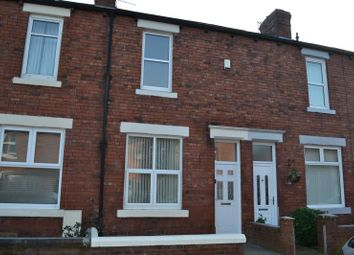 Thumbnail 2 bed terraced house to rent in Greystone Road, Carlisle, Cumbria