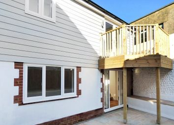 Thumbnail 1 bed cottage for sale in High Street, Littlehampton