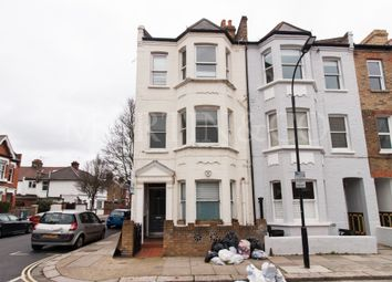 Thumbnail 1 bedroom flat to rent in Stronsa Road, London
