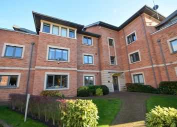 Thumbnail 2 bed flat to rent in Station Rise, Duffield, Derby
