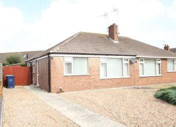 Thumbnail 2 bed semi-detached bungalow to rent in Sherwood Green, Longford