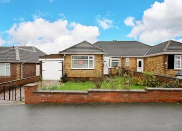 Thumbnail 2 bedroom bungalow for sale in St. Pauls Parade, Scawsby, Doncaster
