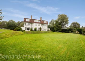 Thumbnail Flat for sale in Portley Wood Road, Whyteleafe