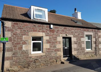 Thumbnail 2 bed detached house for sale in North Back Road, Biggar