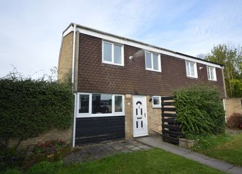 Thumbnail 3 bed property to rent in Crowland Way, Cambridge