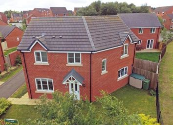 Thumbnail 3 bed detached house for sale in Colliers Way, Huntington, Cannock, Staffordshire