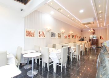 Thumbnail Restaurant/cafe to let in Tolworth Broadway, Surbiton, Surrey