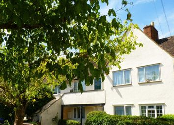 Thumbnail 2 bed maisonette to rent in Birchwood Road, West Byfleet, Surrey