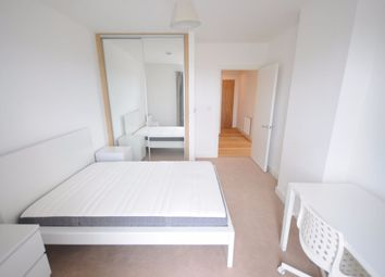 Thumbnail 1 bed flat to rent in Bayliss Heights, 8, Peartree Way, London