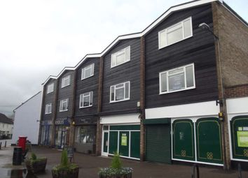 Thumbnail 2 bed flat to rent in Church Corner, Brook Road, Aldham, Colchester