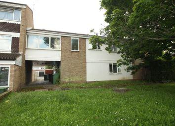 Thumbnail 2 bed flat to rent in Stevenage Rise, Hemel Hempstead