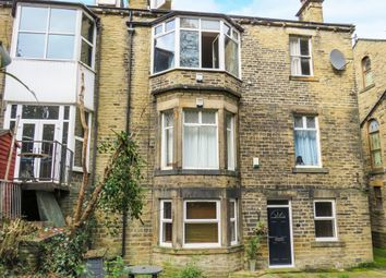 Thumbnail 2 bedroom flat for sale in West Park Street, Dewsbury