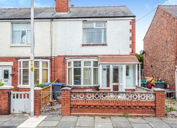 Thumbnail 2 bed semi-detached house for sale in Endsleigh Gardens, Blackpool
