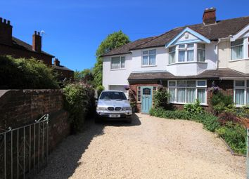 Thumbnail 3 bed semi-detached house for sale in Gloucester Road, Cheltenham