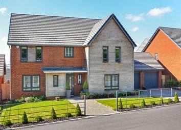 5 bed detached house for sale in Portsea View, Bedhampton, Havant PO9