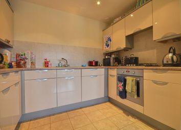 Thumbnail 2 bed flat to rent in Cheriton Lodge, Ruislip