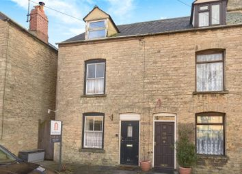 Thumbnail 2 bed end terrace house for sale in London Road, Chipping Norton