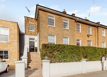 Thumbnail 3 bed terraced house for sale in Stamford Road, London, London