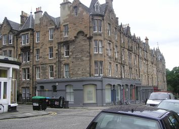 4 bed flat to rent in Roseneath Terrace, Marchmont, Edinburgh EH9