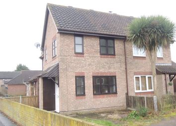 Thumbnail 1 bed property to rent in Grassmere, Highwoods, Colchester