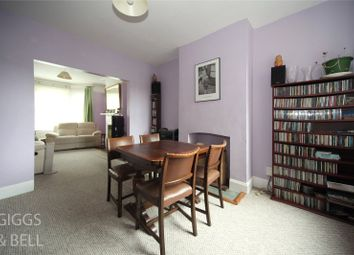 Thumbnail 3 bed terraced house for sale in High Town Road, Luton