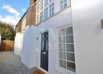 Thumbnail 3 bed semi-detached house to rent in Branch Road, Park Street, St. Albans