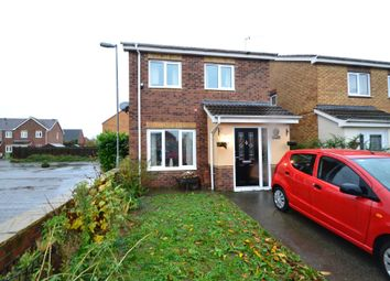 3 bed detached house for sale in Northfield Grove, South Kirkby, Pontefract WF9