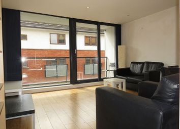 Thumbnail 1 bed flat to rent in Waterson Street, Shoreditch, London